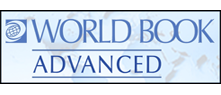 World Book Advanced icon