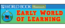 World Book Early World of Learning icon