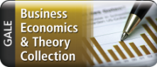 Business, Economics, and Theory Collection icon