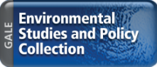 Environmental Studies and Policy Collection icon