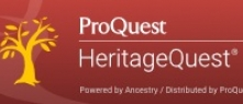 HeritageQuest icon