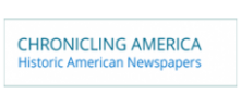 Chronicling America logo