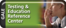 Testing & Education Reference Center logo