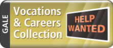 Vocations and Career Collection icon
